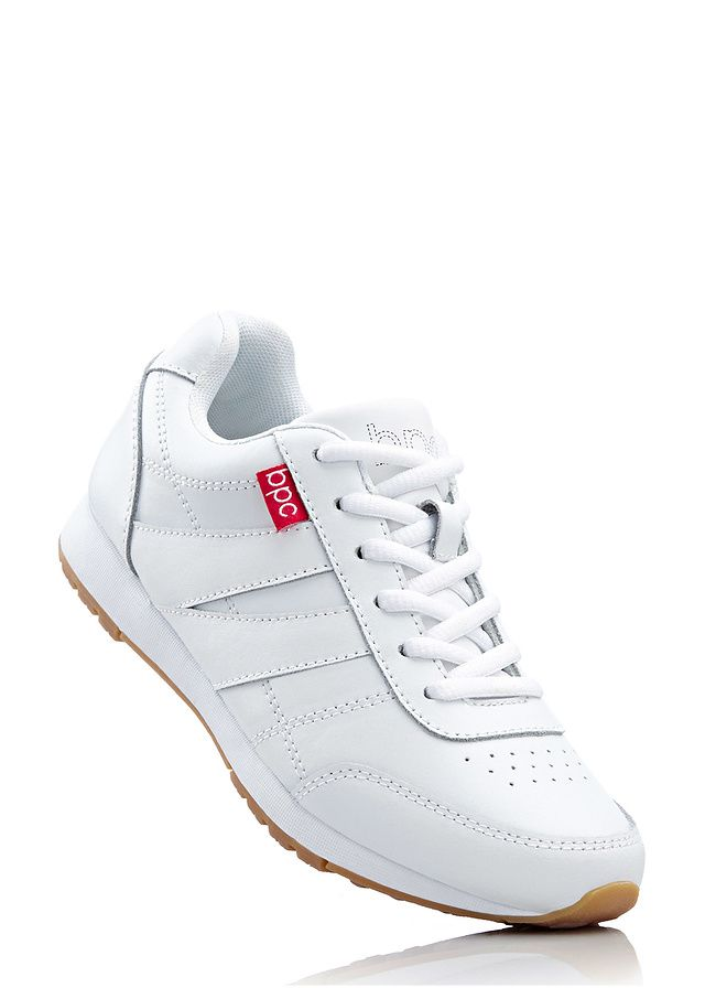 Кожаные кроссовки Функциональная • 699.0 грн • bonprix