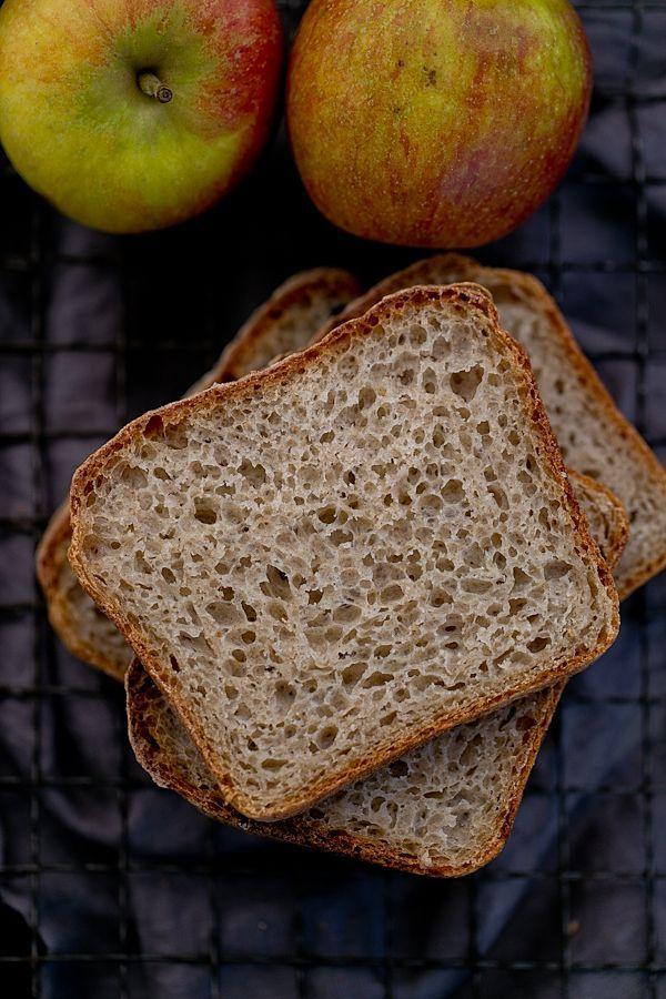 Łatwy chleb ziemniaczany
