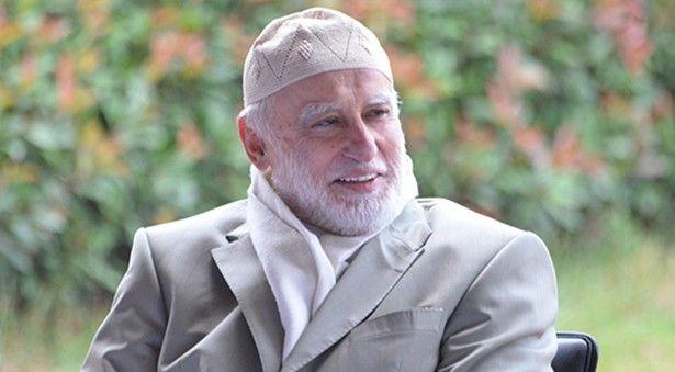 Osman Nuri Topbaş Hocaefendi | Resmi Web Sitesi