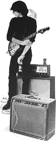 Sterling Morrison (The Velvet Underground)