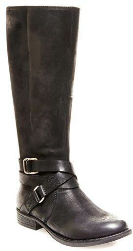 $249, Blondo Nevo Waterproof Knee High Boot. Sold by Nordstrom. Click for  more