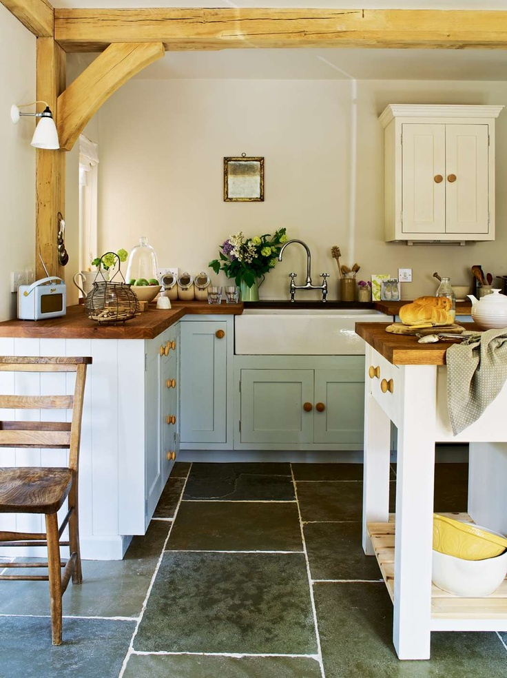 123 Best Images About Oak Beams Kitchen On Pinterest Aga