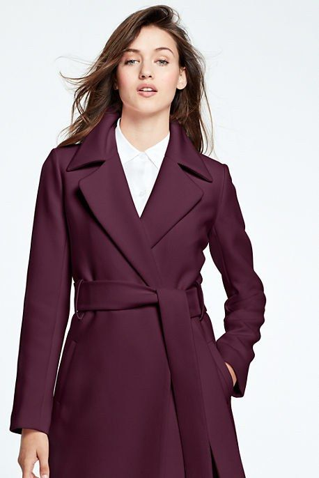 The Coolest Coats to Wear Over Your Wedding Dress This Winter