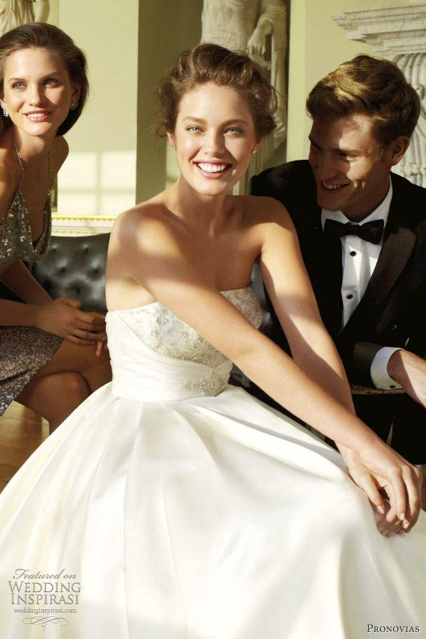 sweet bride pose