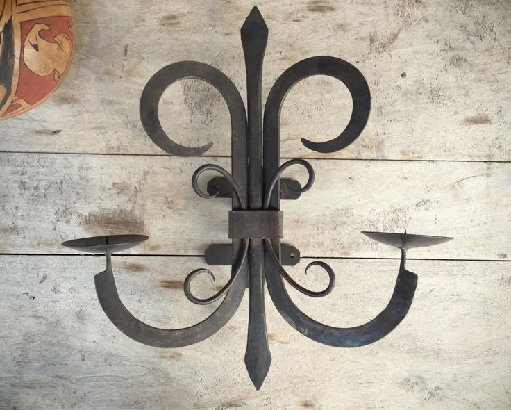 25+ best Wall mounted candle holders ideas on Pinterest ...