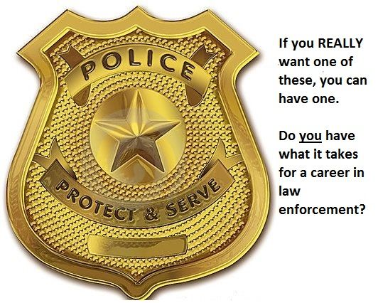 New Police Jobs posted in our blog!
