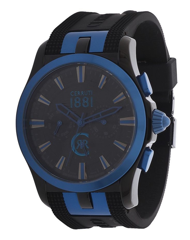 Cerruti CRA070W Mens Watch
