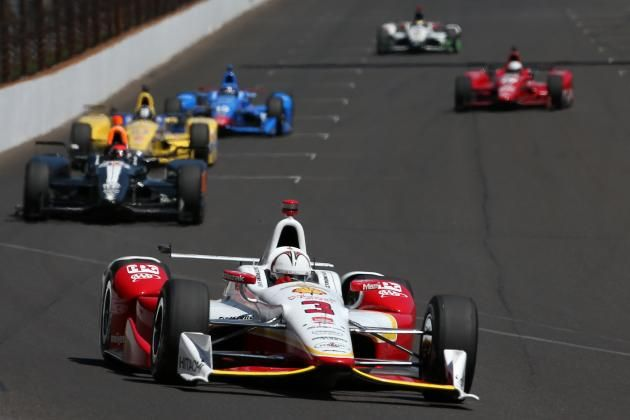 Indy 500 Lineup 2015: Full Starting Grid and Predictions for Top Drivers Indy 500  #Indy500