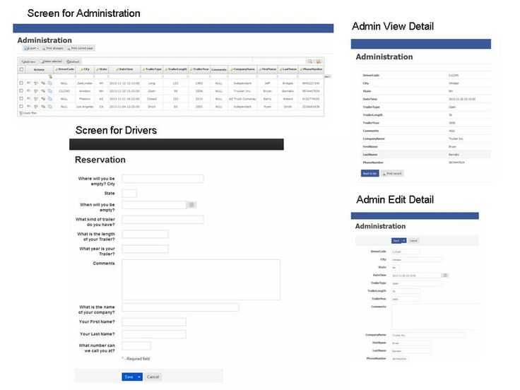 Easy Submit Button app that dumps data to an online database. by ToddFastSQL