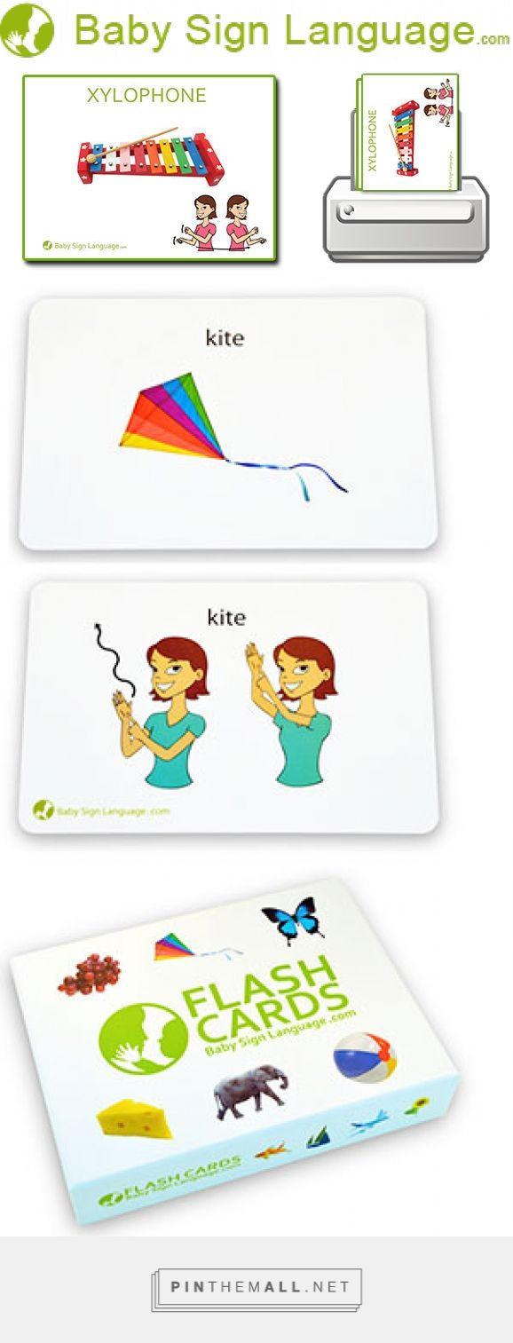Signing with your baby or toddler: How to communicate with ...
