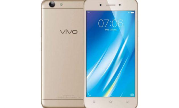 Harga Vivo Y53 Terbaru 1 Jutaan Spesifikasi RAM 2 GB Kamera 8 MP Mem 16 GB