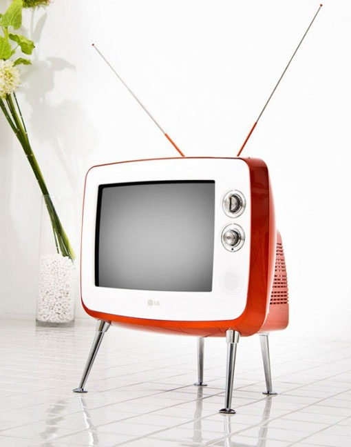 60's TV, just awesome