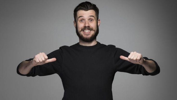 18 лучших персональных сайтов