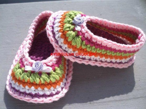 handmade baby shoes 6