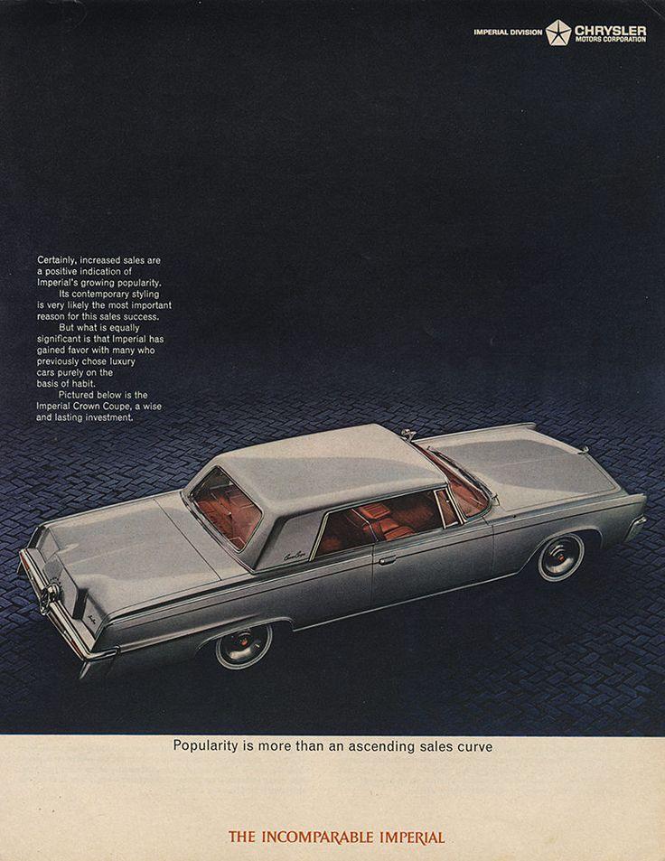 2215 best automotive ads images on Pinterest | Car advertising ...