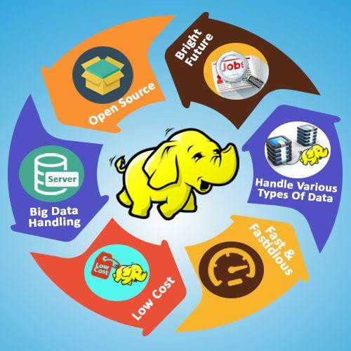 Big Data Hadoop Analytic Training