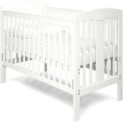 Grotime Pearl4 in 1 Cot and Mattress Package