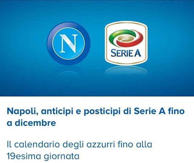 Udinese Calcio Calendario.Tktpoint Questo Il Calendario Di Anticipi E Posticipi Di