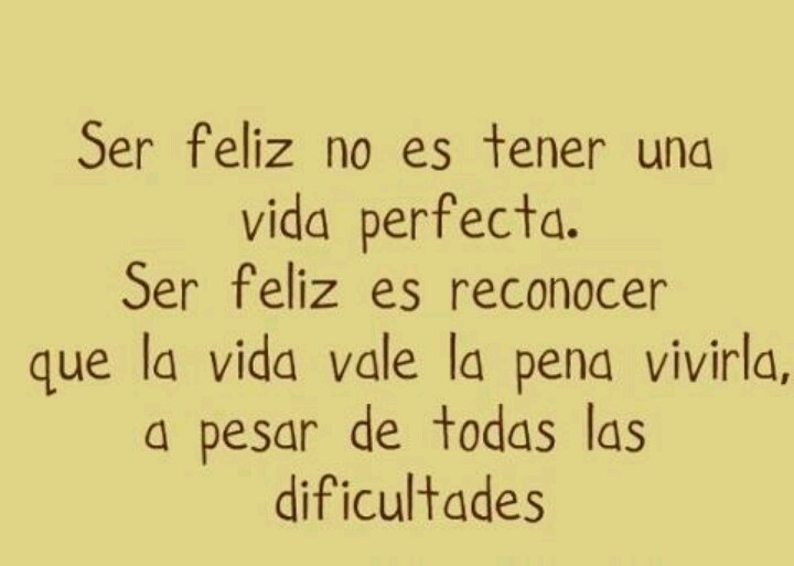 Buena actitud!!!