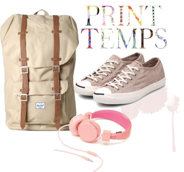 """""""summer 2013 pink champagne"""" by vschuuring on Polyvore"""