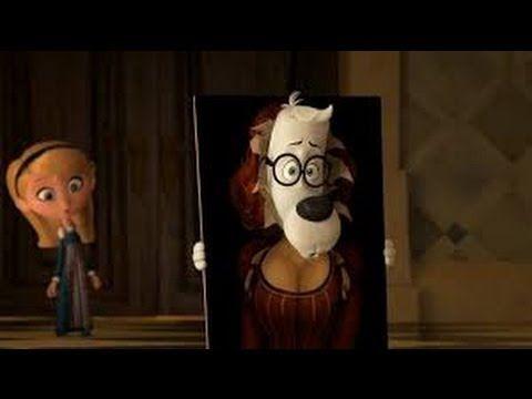 Watch Mr. Peabody & Sherman (2014) Full Movie Streaming Online