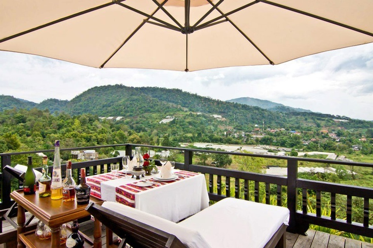 Experience the magic of mountainous Chiang Mai with us.