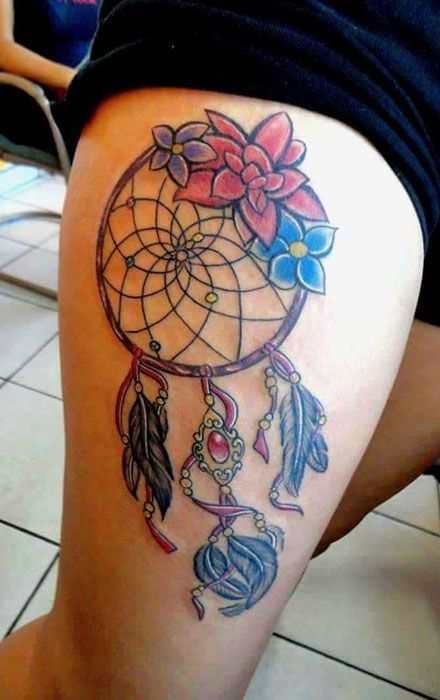 22 best images about best dreamcatcher tattoos in the world on pinterest eyes placement. Black Bedroom Furniture Sets. Home Design Ideas