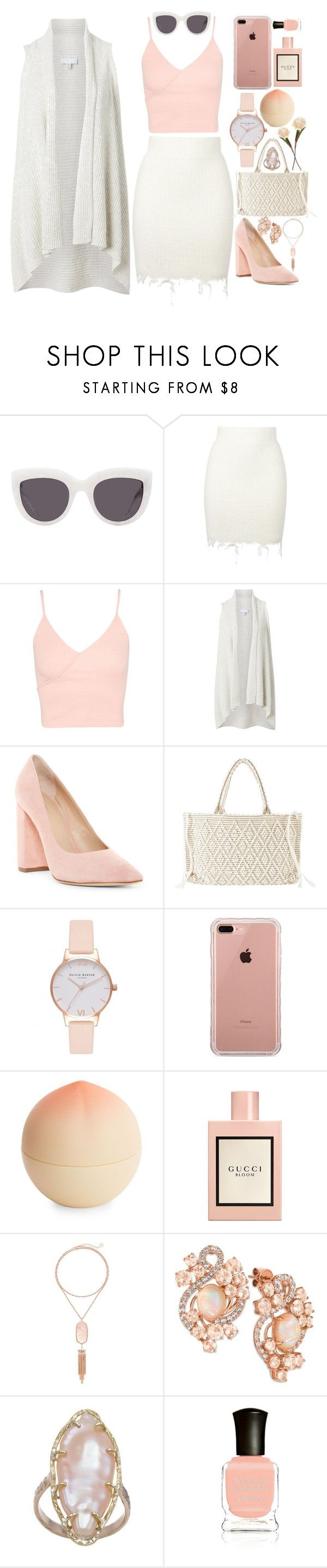 """""""Sassy Af"""" by madelineeve18 ❤ liked on Polyvore featuring Sabre, adidas Originals, Topshop, Witchery, Pour La Victoire, Antonello Tedde, Olivia Burton, Belkin, Tony Moly and Gucci"""