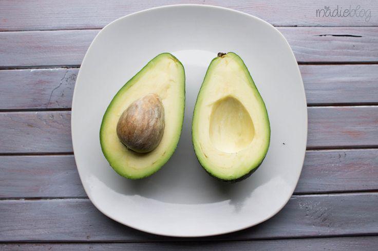 Zdrowa dieta: witaminy na wzmocnienie i porost włosów | MadieMadie