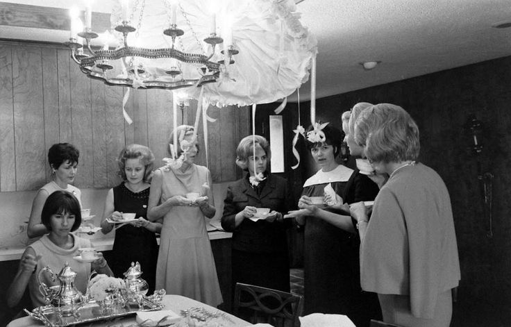 The Astronaut Wives Club • lightthiscandle: Photos from a ...