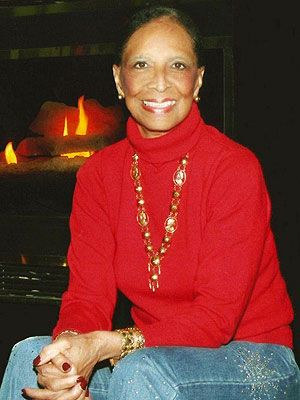 Natalie Cole's Mother, Maria Cole, Dies of Cancer at 89.  Printed : Monday  07/02/12