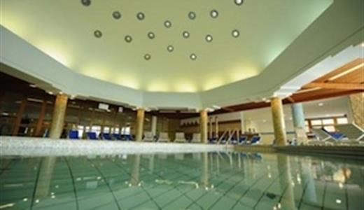 Senior 55+, Wellness Hotel Pelion