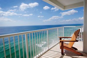 Majestic Beach Towers - Panama City Beach Florida