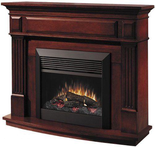Cheap Electric Fireplaces | Black Friday Cheap Dimplex DFP6787C Preston Electric Fireplace ...