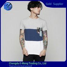OEM Custom Men's O-neck Short Sleeve Viscose Rayon  best buy follow this link http://shopingayo.space
