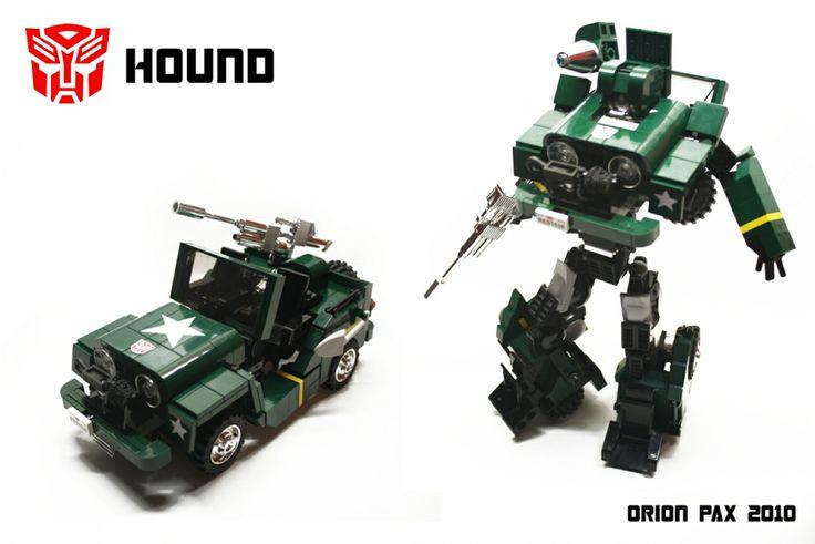 8 Best Lego Transformers Images On Pinterest Lego Lego