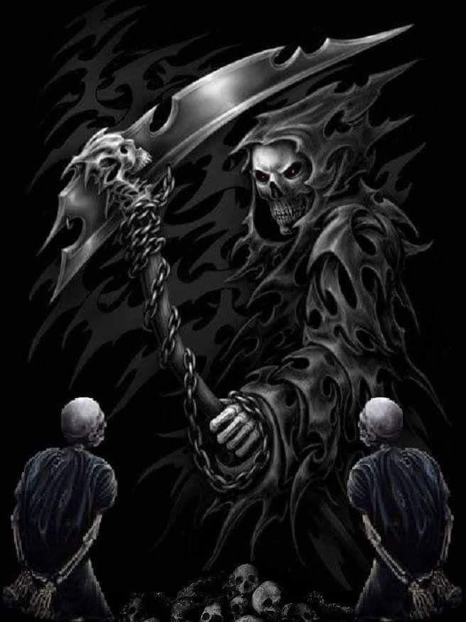 grim reaper firearms - 656×875