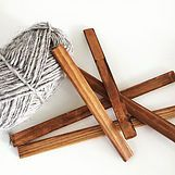 Swedish pinetree and islandic wool, that's what our frames are made out of.