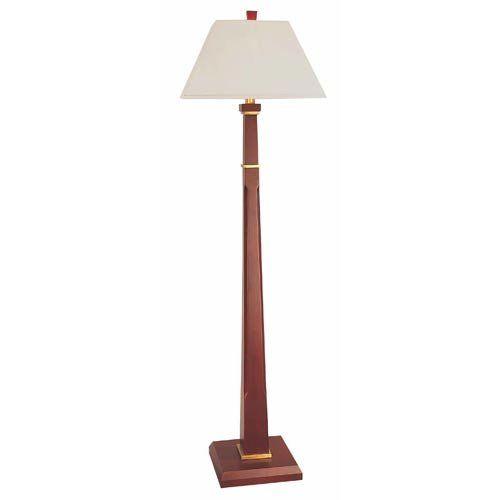trend lighting tf3427 bond floor lamp cherrysatin brass thru amazon 61