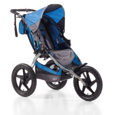 BOB GEAR Poussette Sport Utility Stroller blue