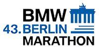 Logo marathon Berlin 2016