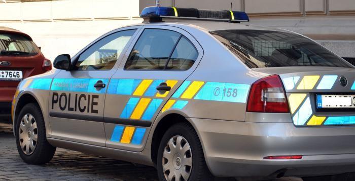 Dva mladí bratři loupili v centru Plzně, jeden z nich je nezletilý