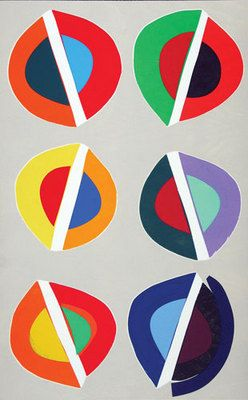 terry frost prints - Google Search
