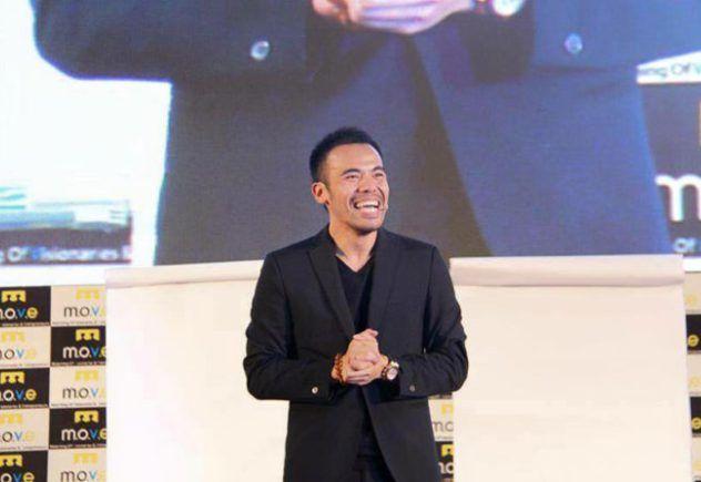 Milionár Eric Ho a jeho 3 kroky k lepšej finančnej situácii