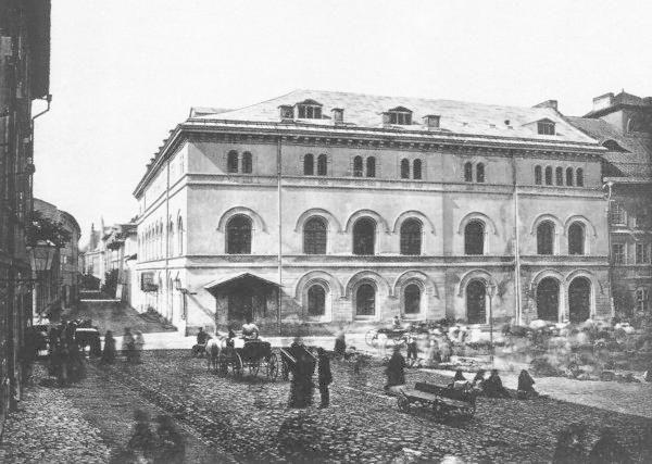 image 4_karol_kremer_i_tomasz_majewski__teatr_stary_w_krakowie__1841-_ for term…