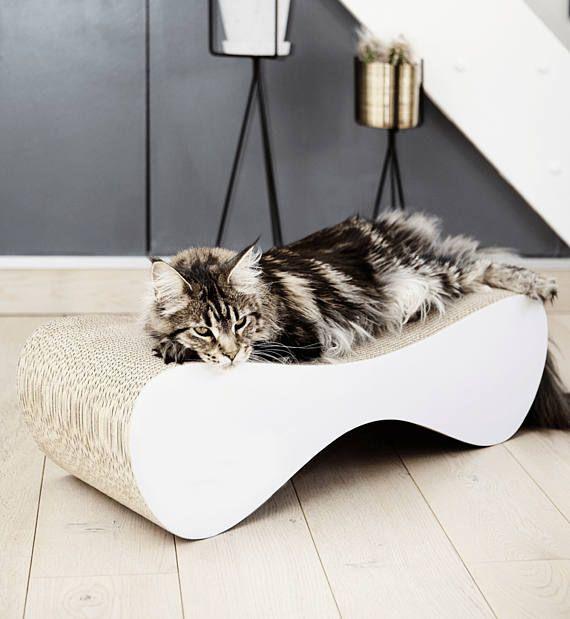 Coussin chat meubles modernes meubles pour chats chat