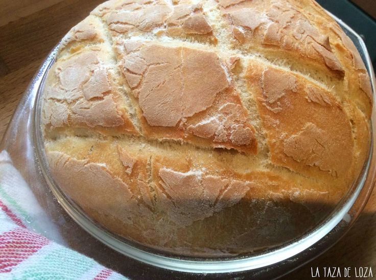 Pan fácil