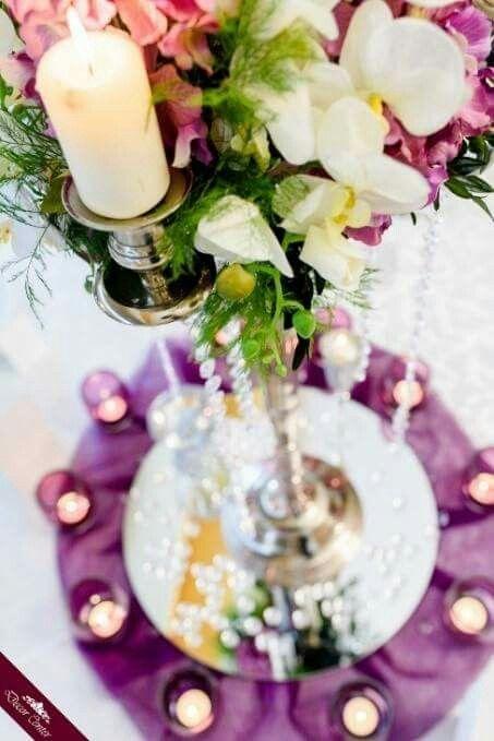 """""""Cu lacrimi în ochi şi într-o mare de emoții, i-am spus da."""" Continuarea o scriem împreună la evenimentul dedicat ție.  #wedding #decor #decorations"""