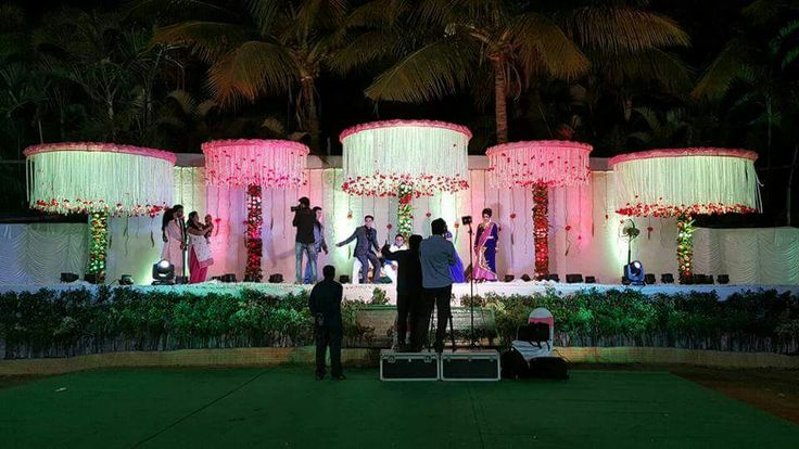 #The stage decorations to blow your mind #bookeventz #wedding #stage #decor #decorations #stagedecor #marriage