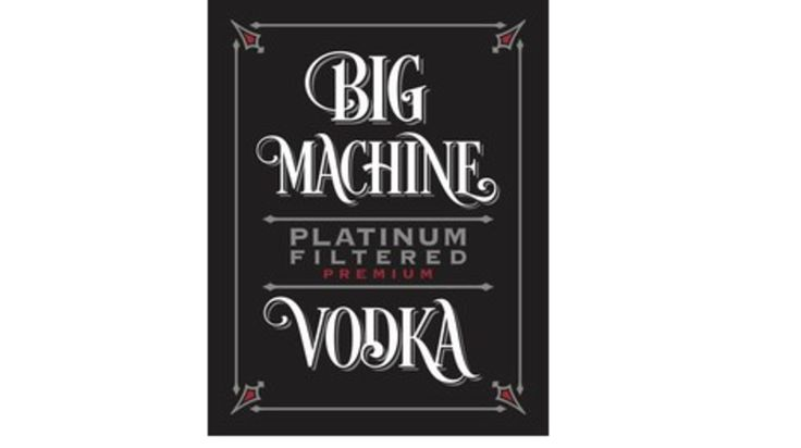 Big Machine looks to translate success in music industry with launch of premium vodka https://cstesttaken.tumblr.com/post/161297887990